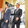 Nick Clegg on student funding